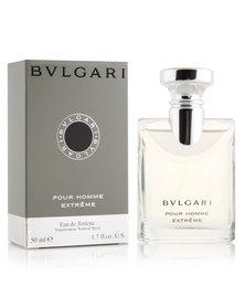 Bvlgari Extreme Pour Homme Eau De Toilette Spray 50ml