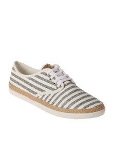 Call It Spring Aserrania Sneaker White