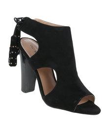 Call It Spring Bigger Shoe Black