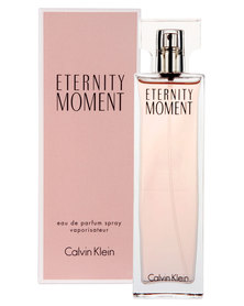 Calvin Klein Eternity Moment Eau De Parfum Spray 30ml