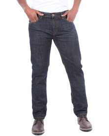Caterpillar Trax Slim Jeans Blue