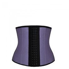 Chic Shapewear Vedette Zoe Waist Trainer Purple