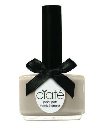 Ciaté Cookies & Cream Créme Nail Polish
