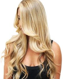 Clipinhair Caramel Blonde 50cm Hair Extensions