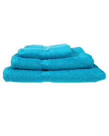 Colibri Towelling New Expressions 570gsm Towel Teal