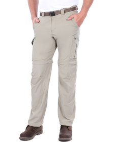 Columbia Silver Ridge Pants Beige