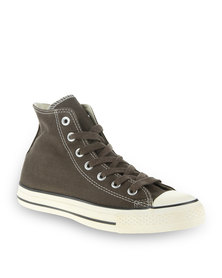 Converse Chuck Taylor All Star Hi Top Sneaker Army Green