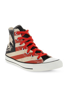 Converse Chuck Taylor All Star Street Sneakers Multi