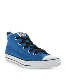 Converse Chuck Taylor All Star Street Sneakers Blue