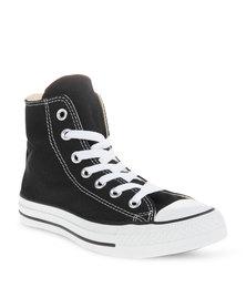 Converse Hi Sneakers Black