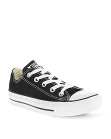 Converse All Stars Lo Top Black
