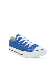 Converse Chuck Taylor All Star Lo Larkspur