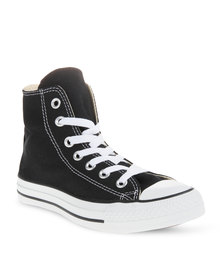 Converse Hi Sneakers Black
