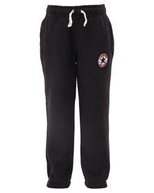 Converse C.T.P Core Pants Black