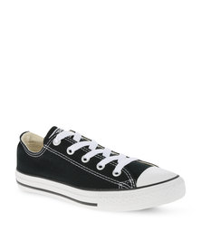 Converse Chuck Taylor Low Sneakers Black