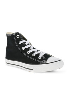 Converse Chuck Taylor High Sneakers Black