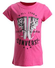 Converse Born to Roam Pink
