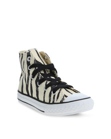 Converse Chuck Taylor All Star Hi Sneakers Multi