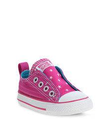 Converse Chuck Taylor All Star Sneakers Pink