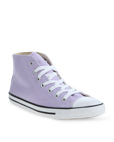 Converse Chuck Taylor All Stars Lilac