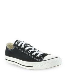 Converse Lo Sneakers Black