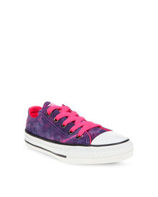 Converse Chuck Taylor All Star Sneakers Purple