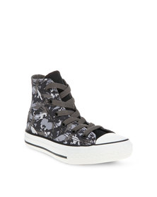 Converse Chuck Taylor All Star Sneakers Grey