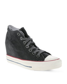 Converse Chuck Taylor All Star Lux Sneakers grey