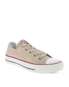 Converse Chuck Taylor All Star Sneakers Cream