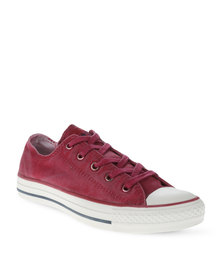 Converse Chuck Taylor All Star Sneakers Berry