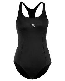 Cor-e Racerback Full Body Swimsuit