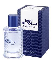 David Beckham Classic Blue 60ml EDT