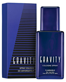 Coty Gravity 100ml Cologne Spray Value Offer