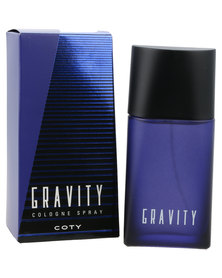 Coty Gravity 100ml Value offer Save R50