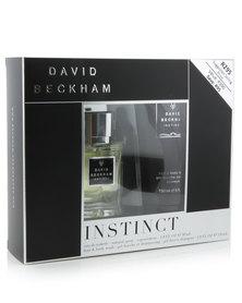David Beckham Instinct 30ml EDT & 150ml Shower Gel