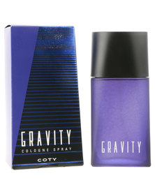 Coty Gravity EDT 100ml Value Deal SAVE R50!