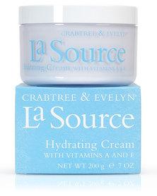 Crabtree & Evelyn La Source Hydration Body Cream
