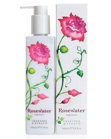 Crabtree & Evelyn Rosewater Body Lotion 245ml