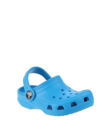 Crocs Classic Kids Shoes Blue