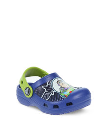 Crocs Creative Clogs Woody and Buzz Clog Blue