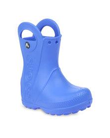 Crocs Handle It Rain Boots Blue