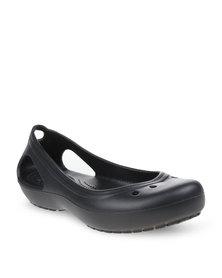 Crocs Kadee Pumps Black