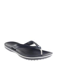 Crocs Crocband Flip Flops Blue