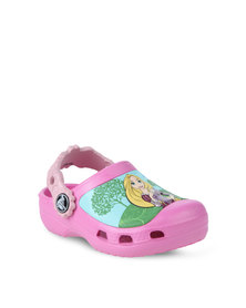 Crocs CC Magical Day Princess Clog Pink