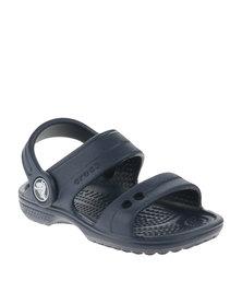 Crocs Classic Sandals Blue