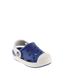 Crocs Bump it Clog K Blue