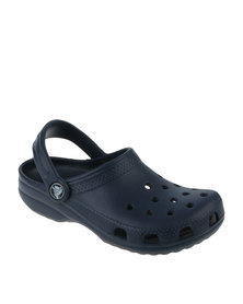 Crocs Classic Flip Shoe K Blue