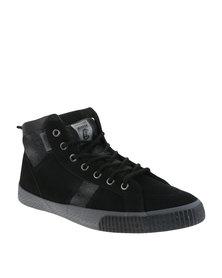 Cutty Viper Sneakers Black