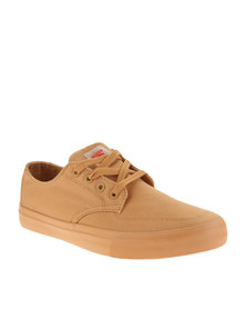 Cutty Shaft Sneakers Camel