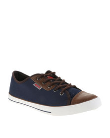 Cutty Dodge Sneakers Navy